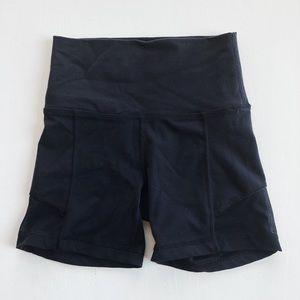 Tna Exercise Shorts
